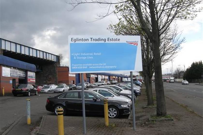 10 Eglinton Trading Estate