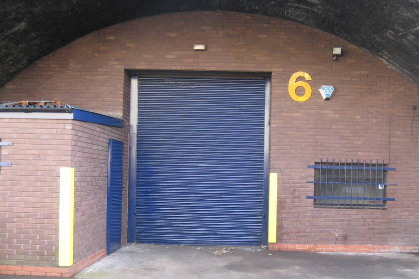 Unit 6 Locke Place